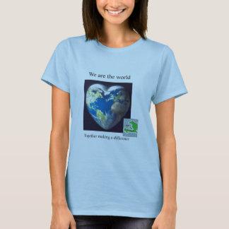 haitian fundraiser final T-Shirt