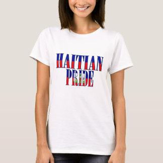 Haitian Pride T-Shirt