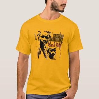 Haiti's Children Need Help T-Shirt
