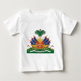 Haiti's Coat of arms Baby T-Shirt