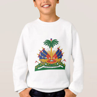 Haiti's Coat of arms Sweatshirt