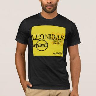 Hajduk Life: Leonidas The Brave T-Shirt