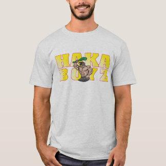 Haka Warrior T-Shirt
