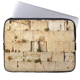 HaKotel - The Western Wall Laptop Sleeve
