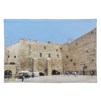 HaKotel - The Western Wall Placemat