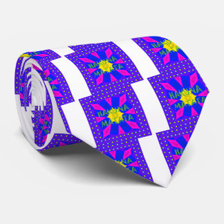 Hakuna Matata Beautiful Amazing Design Colors Tie