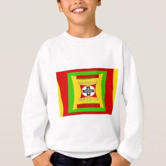 Hakuna Matata Beautiful amazing design Sweatshirt