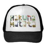 Hakuna Matata Hat