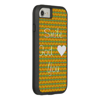 Hakuna Matata Smile God Loves You Case-Mate Tough Extreme iPhone 7 Case