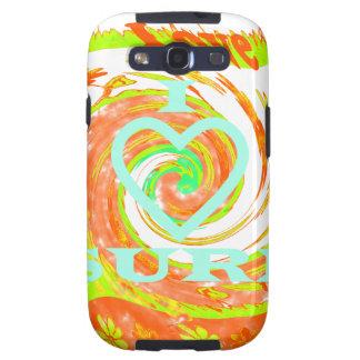 Hakuna Matata Summer Baby Kids I Love Surfing..png Galaxy SIII Cases