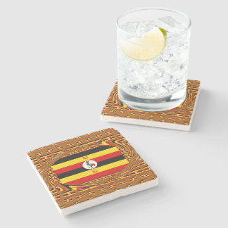 Hakuna Matata U G urban fantastic latest design Stone Coaster