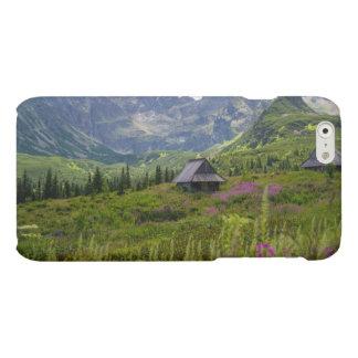 Hala Gasienicowa Mountain Huts