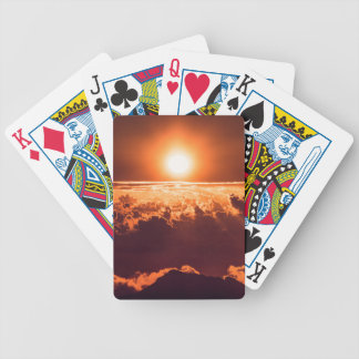 Haleakala Sunrise | Playing Cards