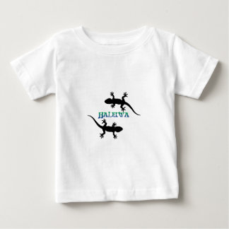 haleiwa geckos baby T-Shirt