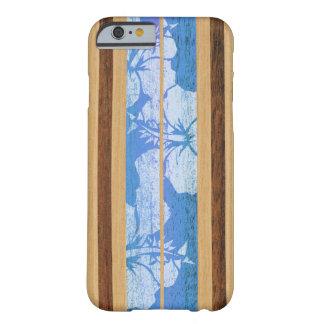 Haleiwa Surfboard Hawaiian iPhone 6 case