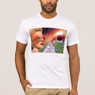 Haley Alberghini Original T-Shirt