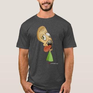 """Half-Body Larry"" T-Shirt"