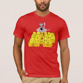 HALF Cheesy T-Shirt