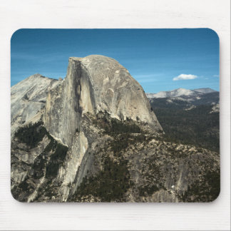 Half Dome Mousepad