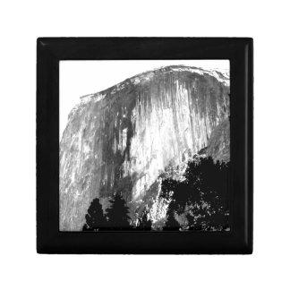 HALF DOME - Yosemite Gift Box