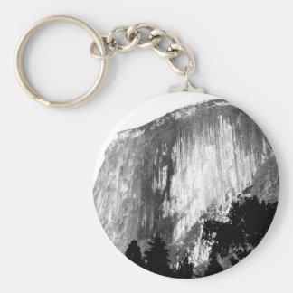 HALF DOME - Yosemite Keychain