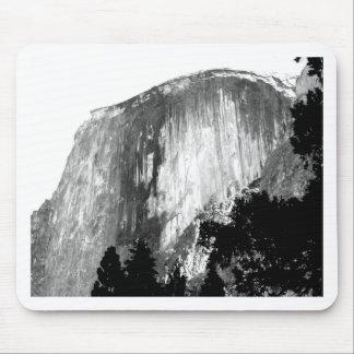 HALF DOME - Yosemite Mouse Pad