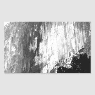 HALF DOME - Yosemite Sticker