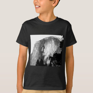 HALF DOME - Yosemite T-Shirt