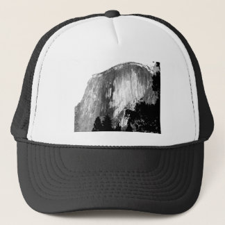 HALF DOME - Yosemite Trucker Hat