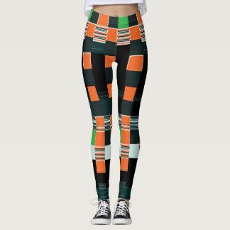 Half drop leggings