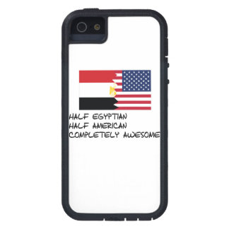 Half Egyptian Completely Awesome Case For The iPhone 5