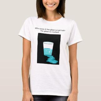 Half Empty T-Shirt