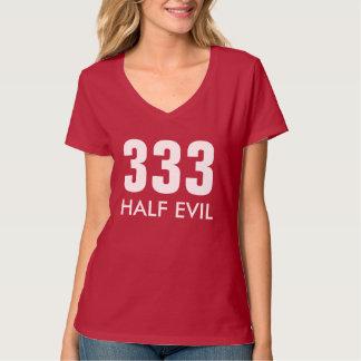 Half Evil T-Shirt