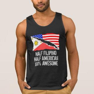 Half Filipino Half American Awesome