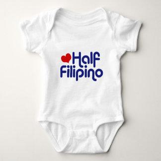 Half Filipino T-shirts