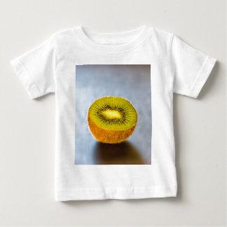 half Kiwi on the table Baby T-Shirt
