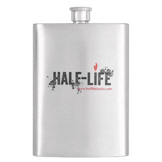 Half-Life Flask