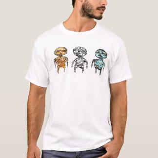 Half Minute Men T-Shirt
