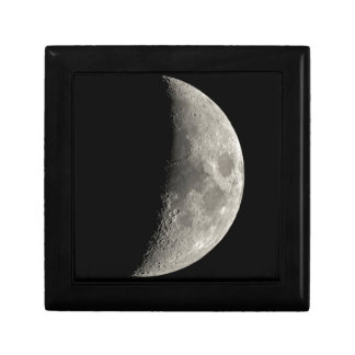 Half Moon Gift Box