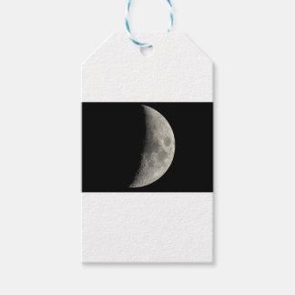 Half Moon Gift Tags