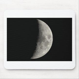 Half Moon Mouse Pad