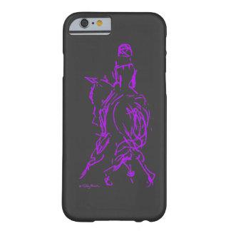 Half Pass Purple iPhone 6 case