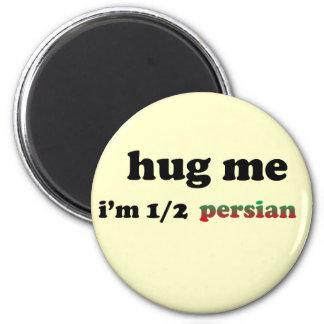 Half Persian Magnet
