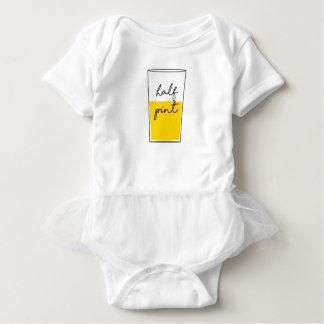 Half Pint Baby Bodysuit