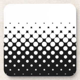 Half Tone Coaster