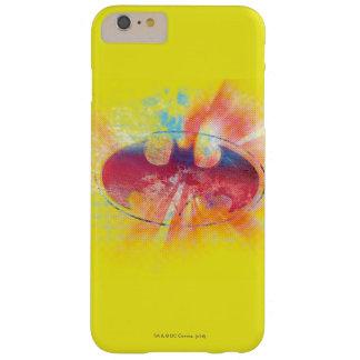 Half-Tone Dot Bat Symbol iPhone 6 Plus Case