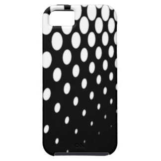 Half Tone Perspective iPhone 5 Covers