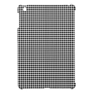 Half Tone Spots iPad Mini Covers