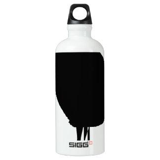 Half Water Bottle