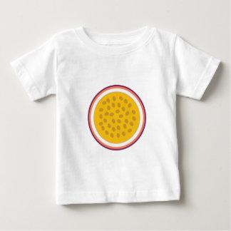 half yellow fruit baby T-Shirt